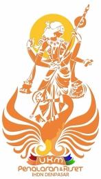 Logo UKM Penalaran dan Riset IHDN Denpasar.jpg