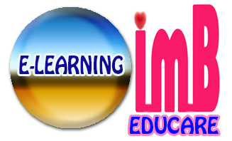 E LEARNING IMB 5D